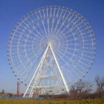 104 Meters Ferris Wheel for Sale