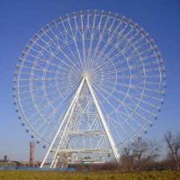 huge ferris wheel for sale