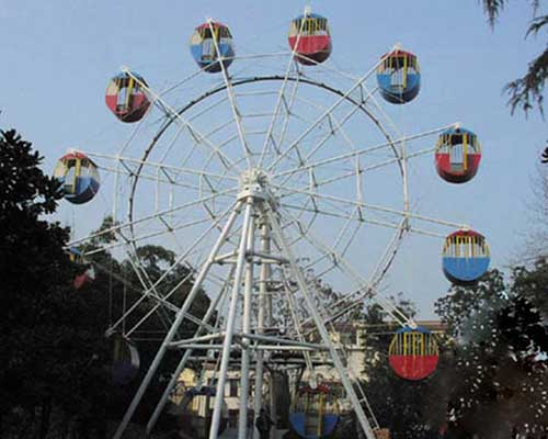 20 meter ferris wheel for sale