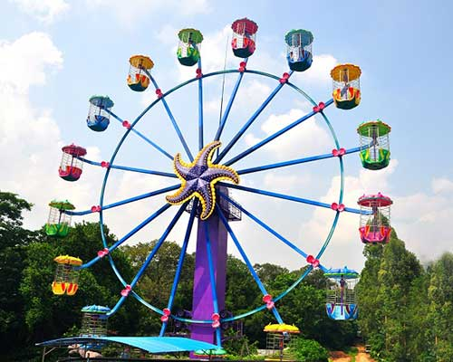 ferris wheel 20m for sale