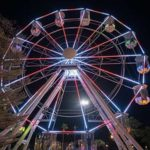20 Meters Ferris Wheel for Sale