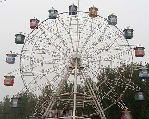 customized 30m ferris wheel