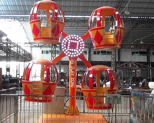 indoor ferris wheel for sale