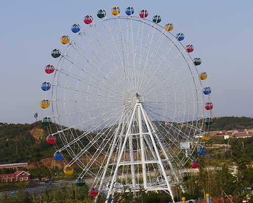 park ferris wheels for sale