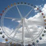 52 Meters Ferris Wheel for Sale