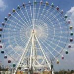 65 Meters Ferris Wheel for Sale