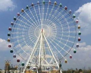 giant wheel manufacturer