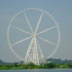 72 Meters Ferris Wheel for Sale