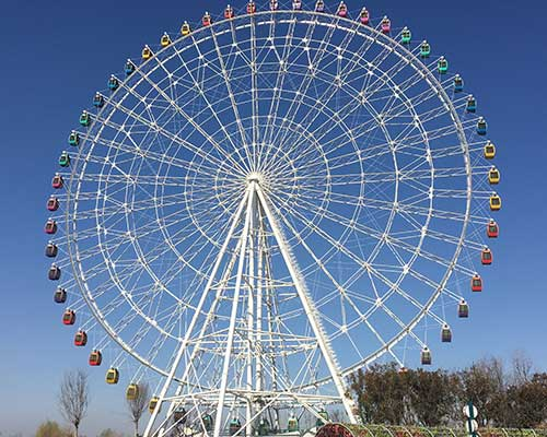 the big ferris wheel for sale