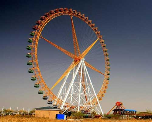 extreme thrill ferris wheel manufacturers