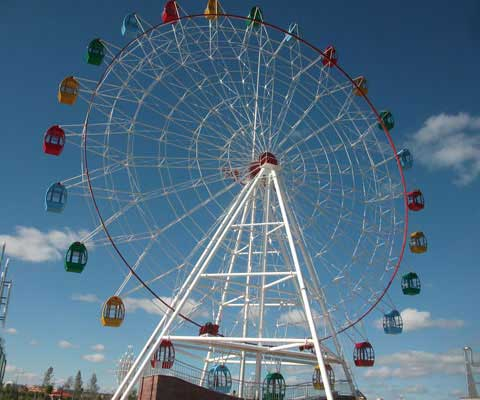 42 meters Ferris wheel for sale