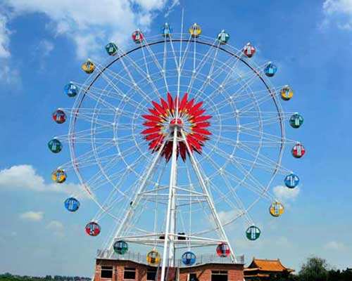 42m ferris wheel for sale