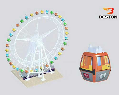 ferris wheel funfair for sale