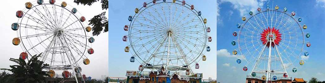 ferris wheel manufacturer and supplier Beston