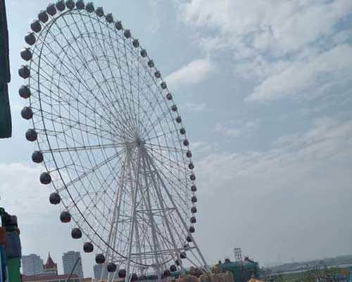 88 Meters Ferris Wheel for Sale
