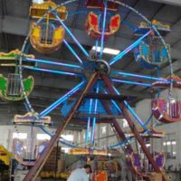 kiddie ferris wheel for sale