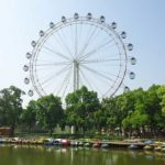 Big Ferris wheel for Sale