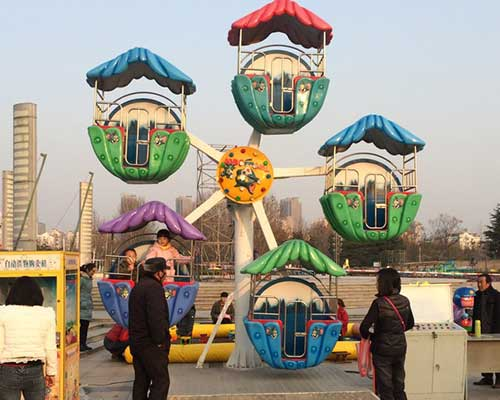 small ferris wheel for sale