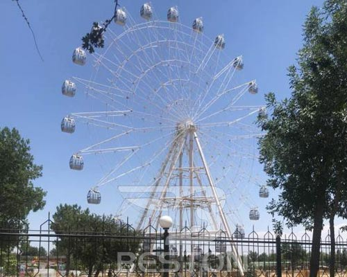 giant observation wheel supplier